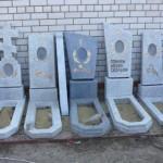 Надгробный памятник из черного гранита, где сделать заказ Рыбница(Молдавия)